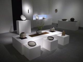 Керамика Матсуды Акиры