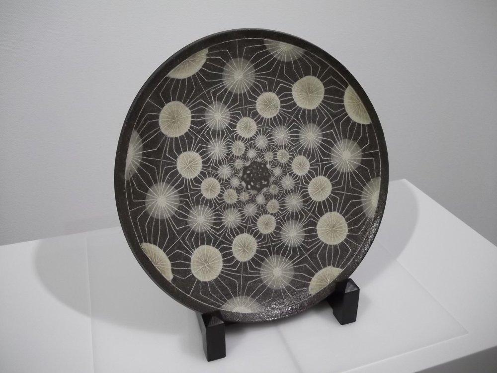 Керамическое изделие Масуды Акиры