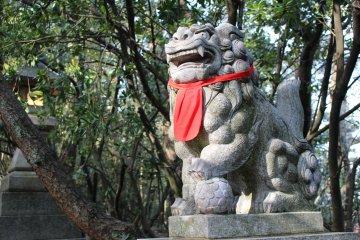 Храм Ацута