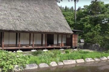 시라카와고에서의 특별한 경험