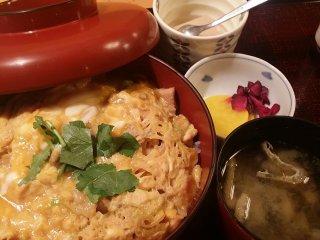 오야꼬동 :) 엄마아들밥 ㅎㅎㅎㅎ 이름이 참 귀엽다 ㅎㅎ
