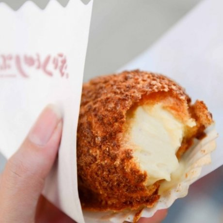 오사카 디저트 맛집 리스트!
