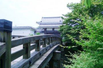 Замок Минакути