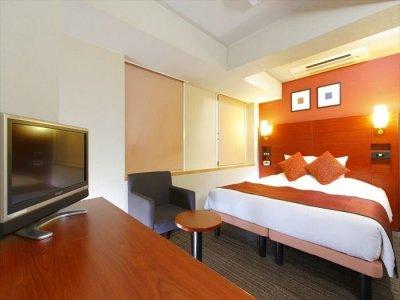 HOTEL MYSTAYS Yokohama