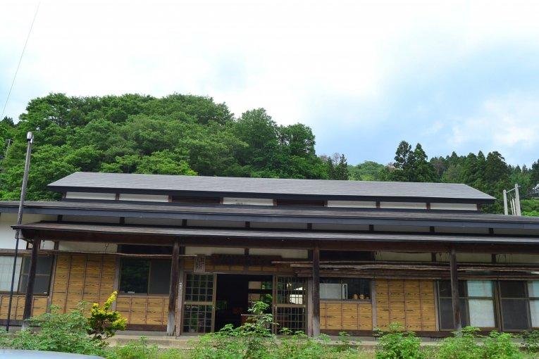 Museum Pabrik Kertas ala Jepang