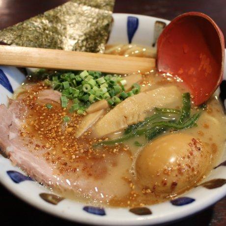 Nanashi Ramen