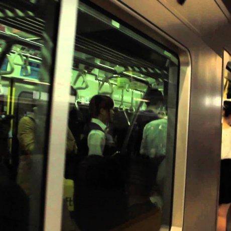 Como Viajar de Comboio