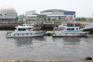 Port of Nagoya