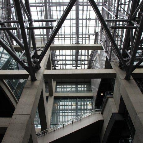 Le Centre International du Design