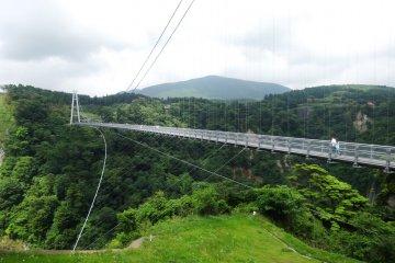 Kokonoe Yume Bridge