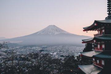 Mais Estrelas Michelin para o Japão