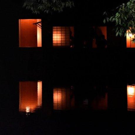 요코칸의 어느 봄 밤의 꿈