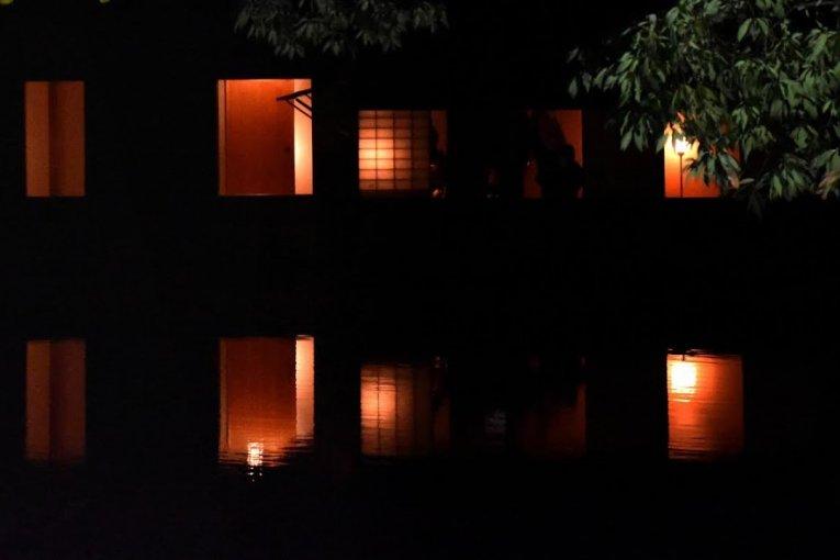 Mimpi Malam Musim Semi di Yokokan