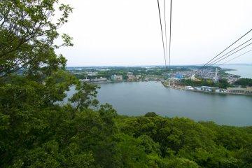 Kanzanji Ropeway, Hamamatsu