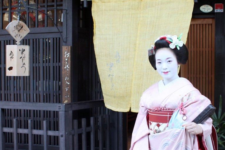 Kyoto Folding Fans Boutique