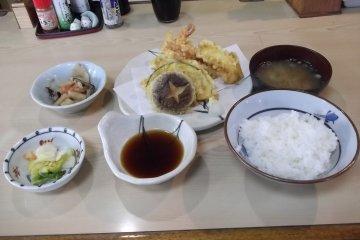 Koutei ở Kannami