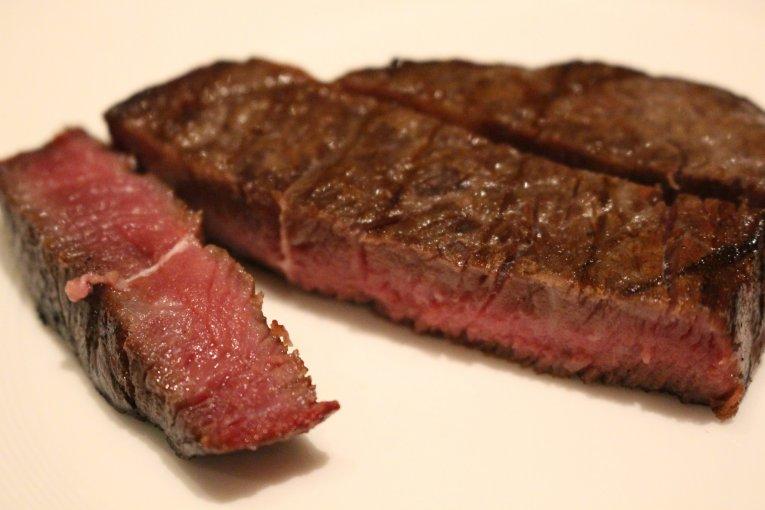 Steakhouse Premium Pound