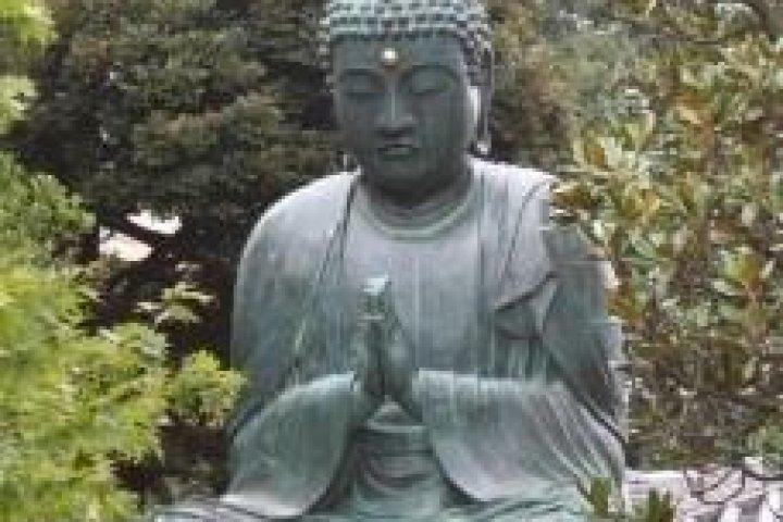 Tennoji Temple, Taito-ku