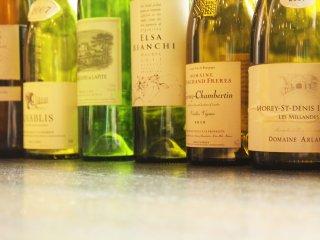 와인 또한 맛있습니다.