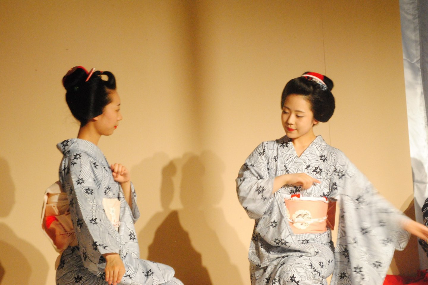 Dance by Maiko