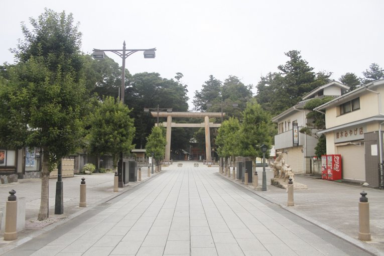 Đền Kashima