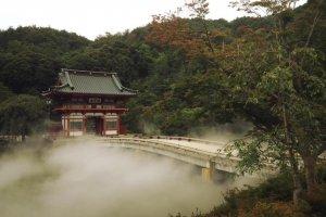 Вечный туман Кацуодзи