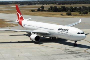 Fly Qantas To Tokyo