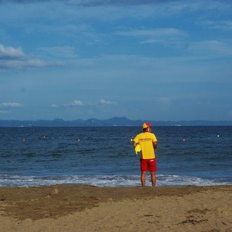Bãi biển Miura