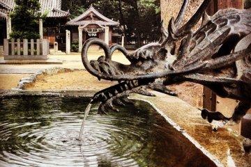 Ikku Shrine