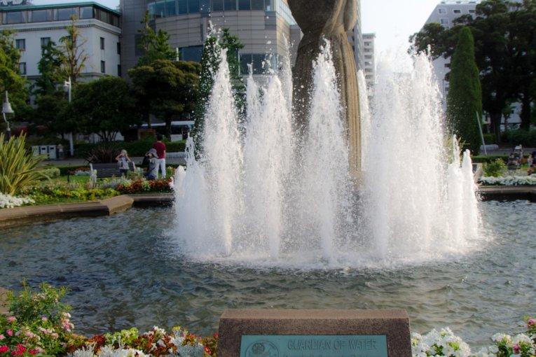 Semilir Angin di Tepi Yokohama