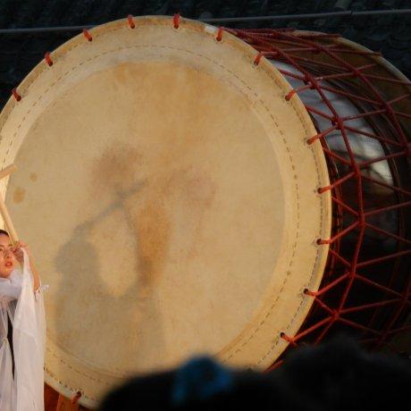 Matsumoto Grand Taiko Festival