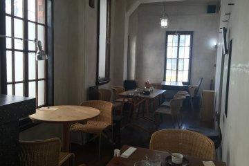 <p>Laboratorio Cafe</p>