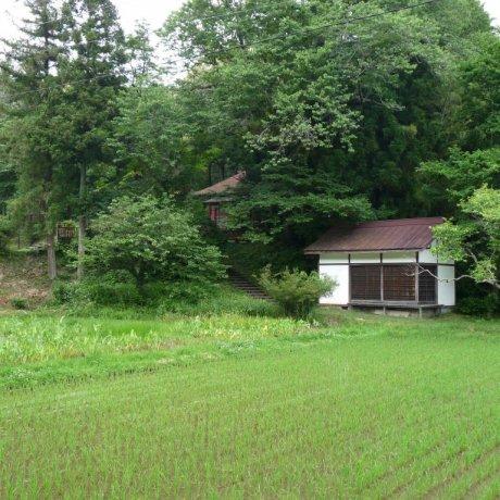 History of Hiraizumi