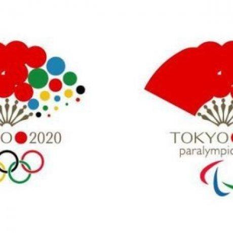 Le logo Tokyo 2020 fait parler de lui