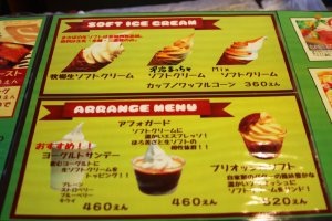 Kamu juga bisa bikin es krim keinginanmu