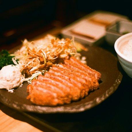 도쿄에서 먹어야 할 음식