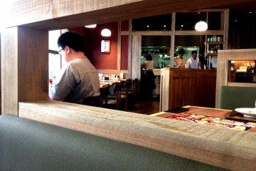 Morinoya: Sendai Gyutan & Sake