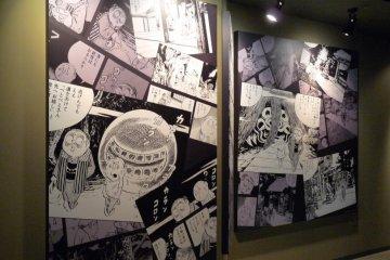 Mizuki Shigeru Museum in Pictures
