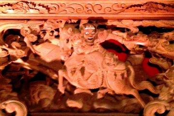 เทศกาล Kishiwada Danjiri