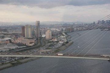 <p>Мост Акаси-Кайкё</p>