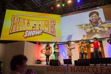 Le Tokyo Game Show 2015