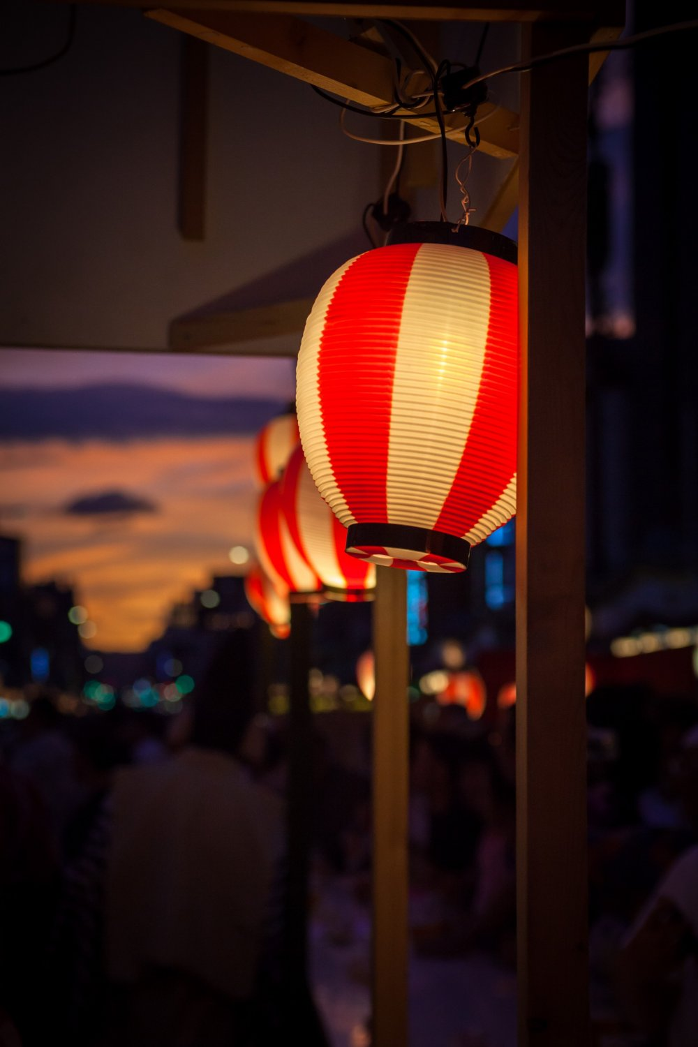 Kyoto 39 s gion matsuri kyoto japan travel japan for How to make a beautiful lantern