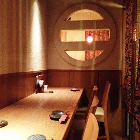 Nayanosumi Restaurant Takamatsu
