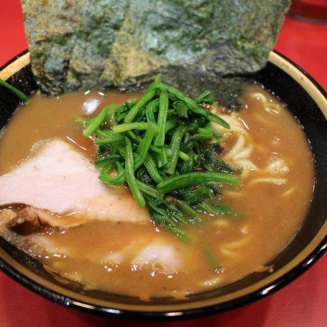 Yoshimuraya Ramen