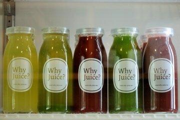 Why Juice?
