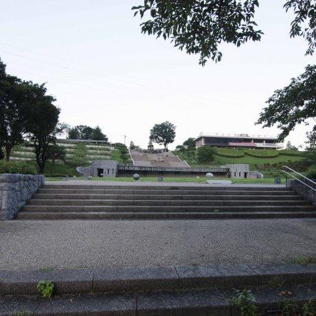 حديقة تسوكيكوشيروياما
