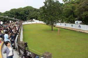 The Rokuen Ceremony Arena