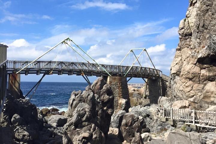 Kozushima: Haven of the Gods