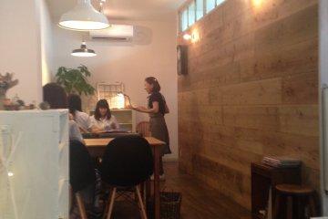 Kafe Kokon