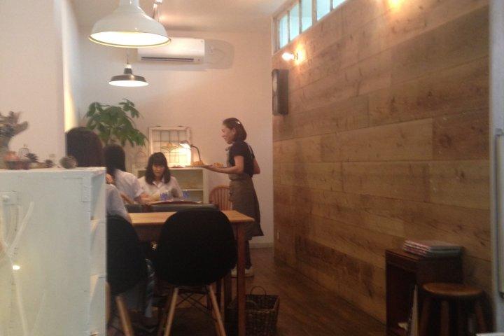 Cafe Kokon